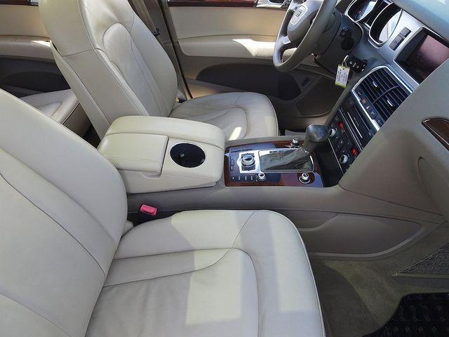 2012 Audi Q7 3.0L TDI Premium Madison, NC 50