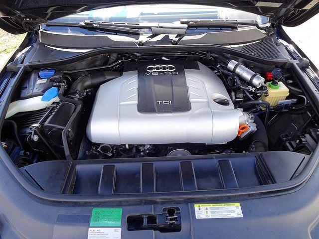 2012 Audi Q7 3.0L TDI Premium Madison, NC 52