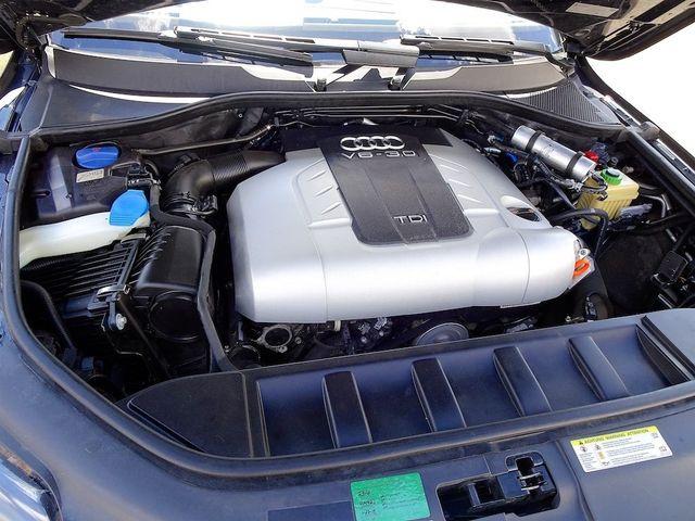 2012 Audi Q7 3.0L TDI Premium Madison, NC 53