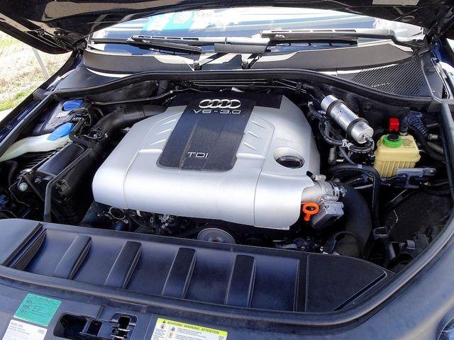 2012 Audi Q7 3.0L TDI Premium Madison, NC 54