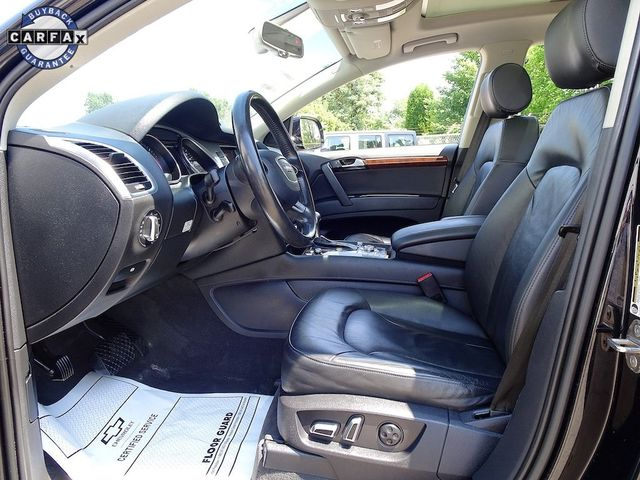 2012 Audi Q7 3.0L TDI Premium Plus Madison, NC 29