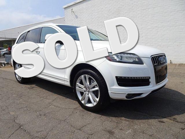 2012 Audi Q7 3.0L TDI Premium Plus Madison, NC