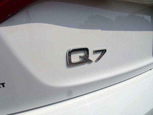 2012 Audi Q7 3.0L TDI Premium Plus Madison, NC 11