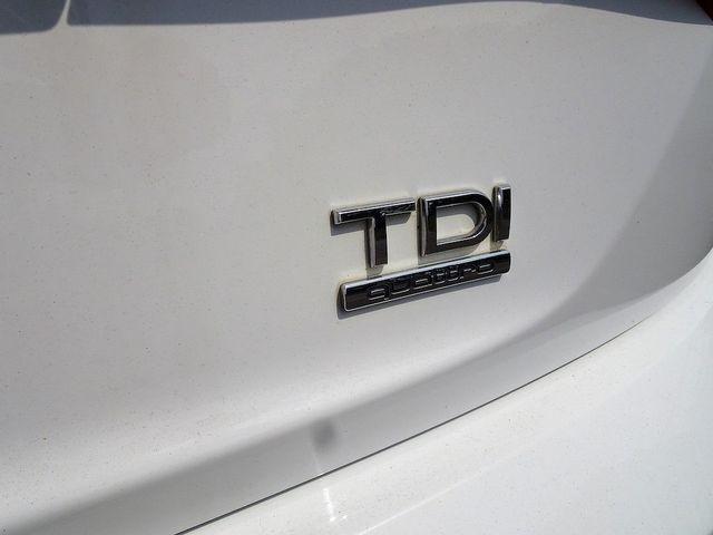 2012 Audi Q7 3.0L TDI Premium Plus Madison, NC 12
