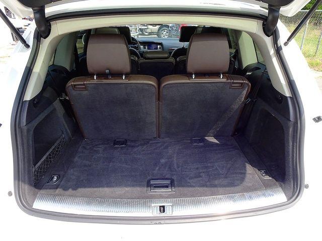 2012 Audi Q7 3.0L TDI Premium Plus Madison, NC 13