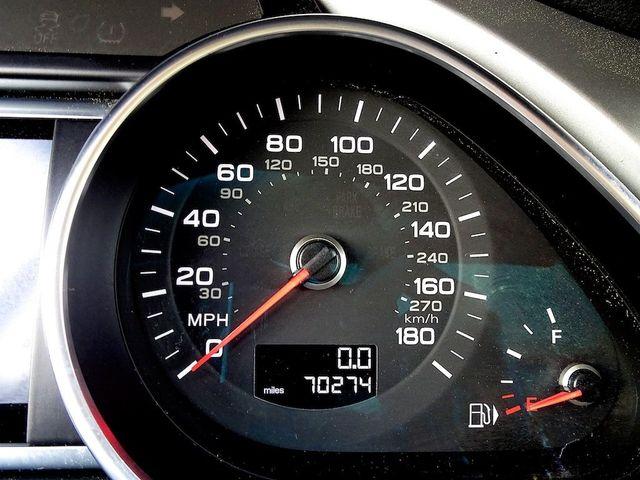 2012 Audi Q7 3.0L TDI Premium Plus Madison, NC 15