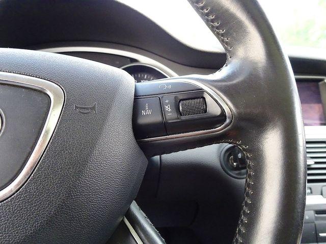2012 Audi Q7 3.0L TDI Premium Plus Madison, NC 16
