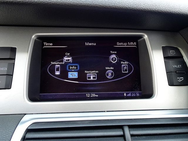 2012 Audi Q7 3.0L TDI Premium Plus Madison, NC 20