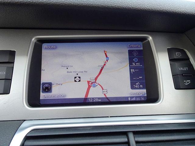 2012 Audi Q7 3.0L TDI Premium Plus Madison, NC 21