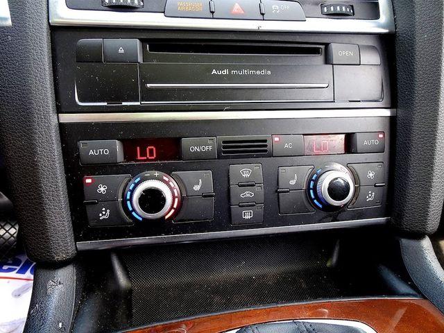 2012 Audi Q7 3.0L TDI Premium Plus Madison, NC 22