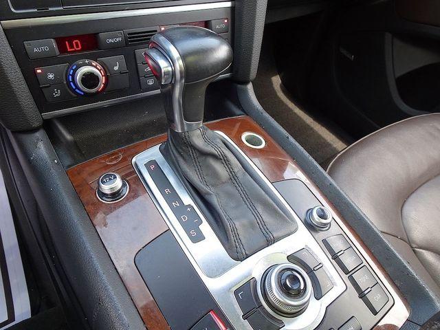 2012 Audi Q7 3.0L TDI Premium Plus Madison, NC 23