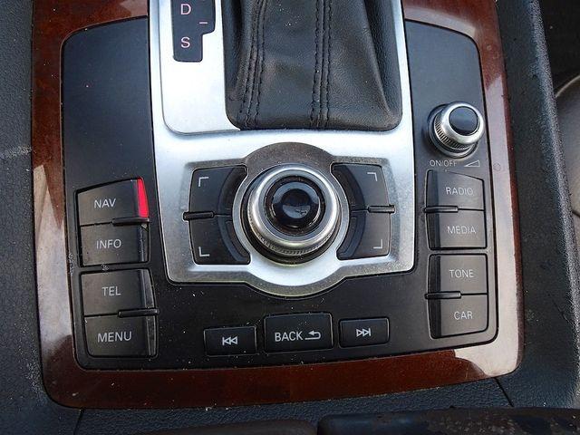 2012 Audi Q7 3.0L TDI Premium Plus Madison, NC 24