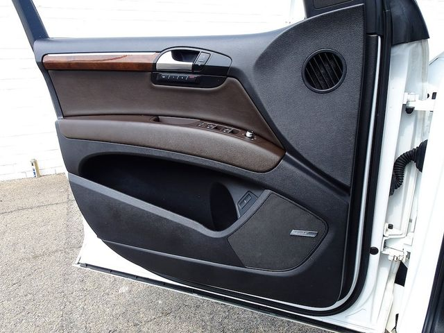 2012 Audi Q7 3.0L TDI Premium Plus Madison, NC 26