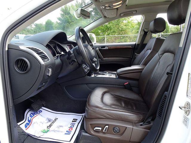 2012 Audi Q7 3.0L TDI Premium Plus Madison, NC 27