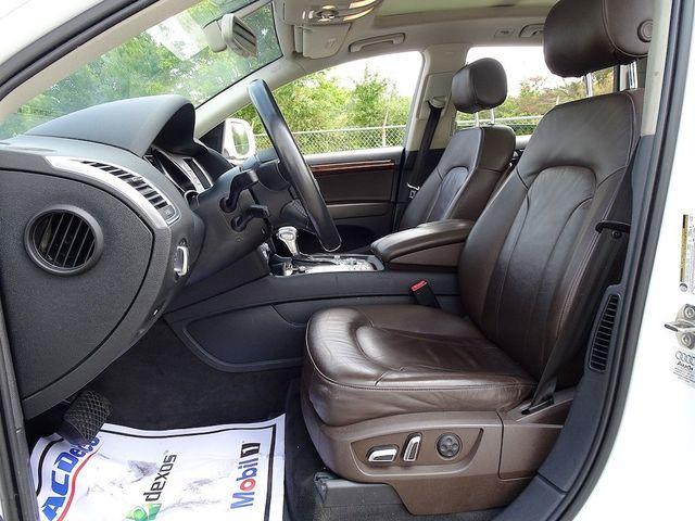 2012 Audi Q7 3.0L TDI Premium Plus Madison, NC 28