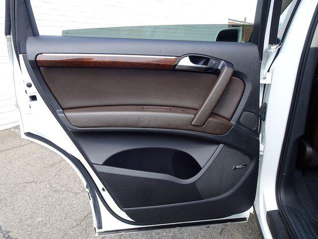2012 Audi Q7 3.0L TDI Premium Plus Madison, NC 30