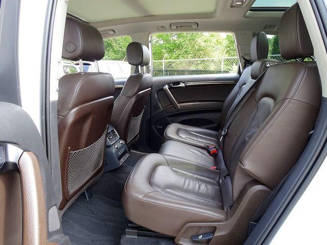 2012 Audi Q7 3.0L TDI Premium Plus Madison, NC 31