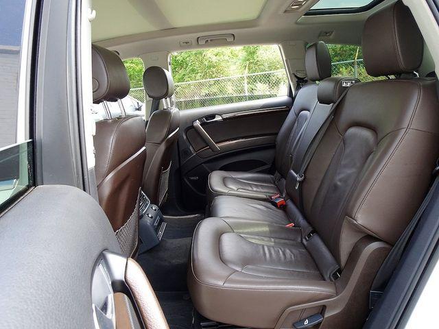 2012 Audi Q7 3.0L TDI Premium Plus Madison, NC 32