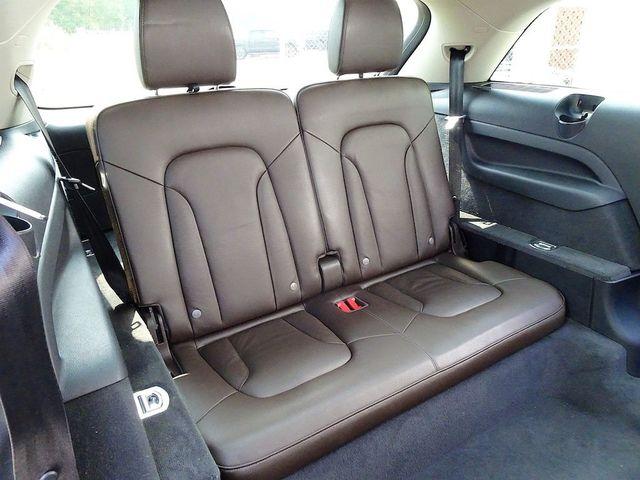 2012 Audi Q7 3.0L TDI Premium Plus Madison, NC 34