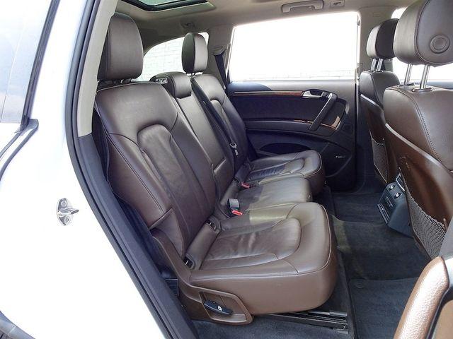 2012 Audi Q7 3.0L TDI Premium Plus Madison, NC 37