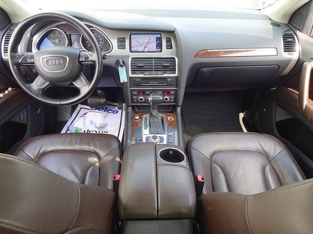 2012 Audi Q7 3.0L TDI Premium Plus Madison, NC 38