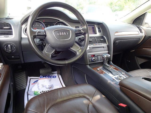 2012 Audi Q7 3.0L TDI Premium Plus Madison, NC 39