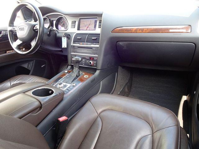 2012 Audi Q7 3.0L TDI Premium Plus Madison, NC 40