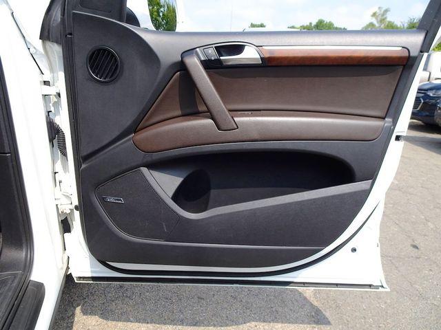 2012 Audi Q7 3.0L TDI Premium Plus Madison, NC 41