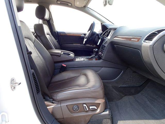 2012 Audi Q7 3.0L TDI Premium Plus Madison, NC 42
