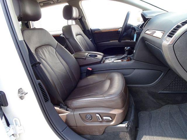 2012 Audi Q7 3.0L TDI Premium Plus Madison, NC 43