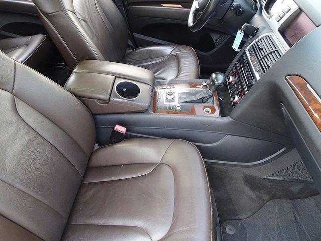 2012 Audi Q7 3.0L TDI Premium Plus Madison, NC 44