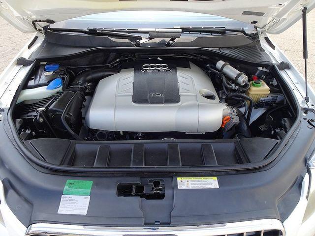 2012 Audi Q7 3.0L TDI Premium Plus Madison, NC 46