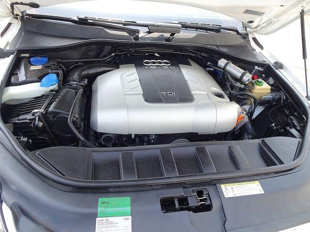 2012 Audi Q7 3.0L TDI Premium Plus Madison, NC 47