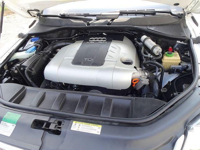 2012 Audi Q7 3.0L TDI Premium Plus Madison, NC 48