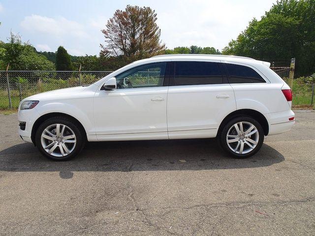 2012 Audi Q7 3.0L TDI Premium Plus Madison, NC 5