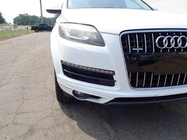 2012 Audi Q7 3.0L TDI Premium Plus Madison, NC 8