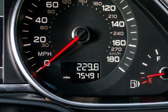 2012 Audi Q7 3.0T S line - 75K MILES - PRESTIGE Reseda, CA 17