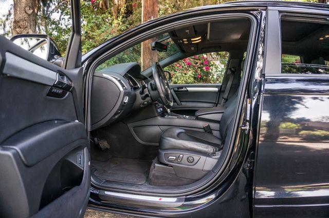 2012 Audi Q7 3.0T S line - 75K MILES - PRESTIGE Reseda, CA 41