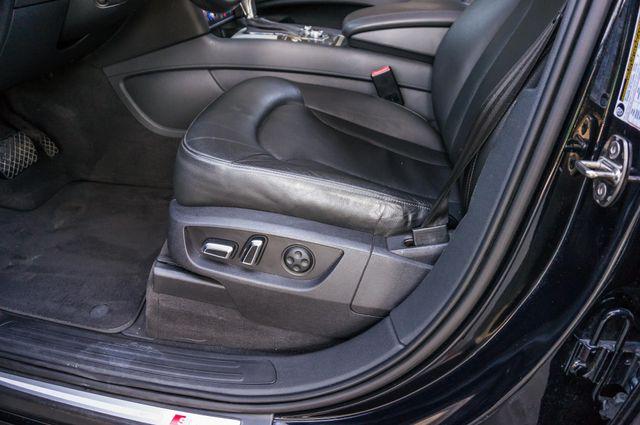 2012 Audi Q7 3.0T S line - 75K MILES - PRESTIGE Reseda, CA 14