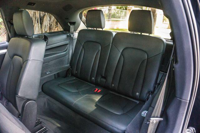 2012 Audi Q7 3.0T S line - 75K MILES - PRESTIGE Reseda, CA 35
