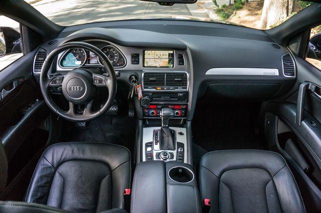 2012 Audi Q7 3.0T S line - 75K MILES - PRESTIGE Reseda, CA 18