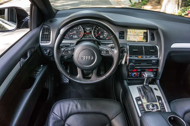 2012 Audi Q7 3.0T S line - 75K MILES - PRESTIGE Reseda, CA 19
