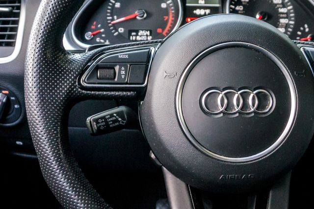 2012 Audi Q7 3.0T S line - 75K MILES - PRESTIGE Reseda, CA 20