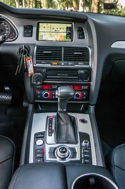 2012 Audi Q7 3.0T S line - 75K MILES - PRESTIGE Reseda, CA 23