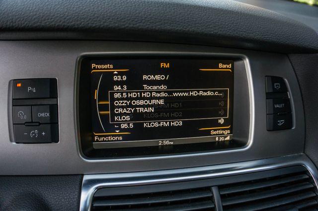2012 Audi Q7 3.0T S line - 75K MILES - PRESTIGE Reseda, CA 27