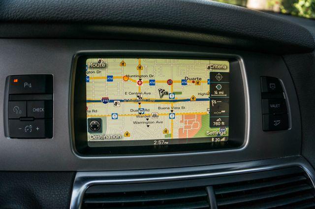 2012 Audi Q7 3.0T S line - 75K MILES - PRESTIGE Reseda, CA 25