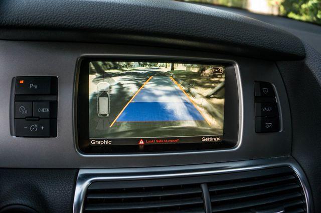 2012 Audi Q7 3.0T S line - 75K MILES - PRESTIGE Reseda, CA 29