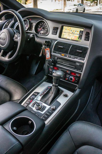 2012 Audi Q7 3.0T S line - 75K MILES - PRESTIGE Reseda, CA 22