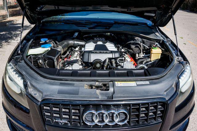 2012 Audi Q7 3.0T S line - 75K MILES - PRESTIGE Reseda, CA 46