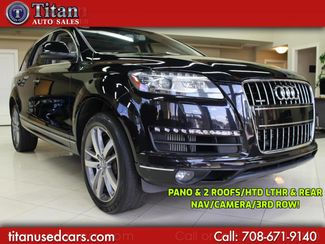 2012 Audi Q7 3.0L TDI Premium Plus in Worth, IL 60482